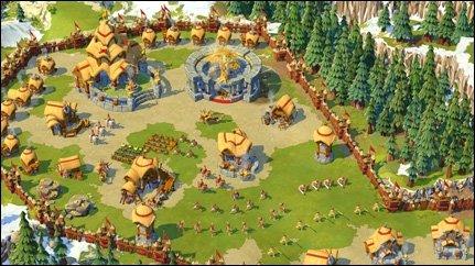 Age of Empires: Online - Free-to-play Strategiespiel startet heute