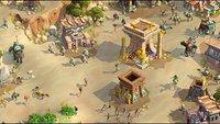 Age of Empires: Online - Video Blog zeigt die Ausrüstungsmöglichkeiten