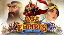 Age of Empires Online Vorschau - Von der Holzhütte zum Online-Imperium