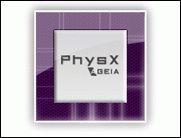 Ageias PhysX-Prozessor bald Wirklichkeit?
