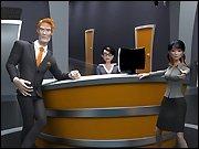 Agent Attack IT - Spielerisch lernen