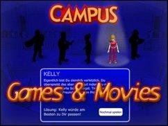 Akademische Games &amp&#x3B; Movies