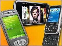 Aktuelle Handys bei MAXX