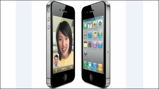 Al Gore und Apple - Am 4. Oktober präsentiert Apple iPhones