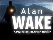 Alan Wake - Demnächst wieder Bildmaterial?