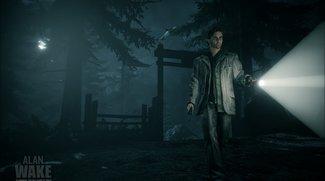 Alan Wake: Nordic Games bringt PC-Version in den Handel