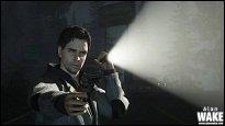 Alan Wake - PC-Version - Ja, PS3 - Nein