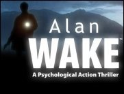 Alan Wake - Release bleibt bei When its done