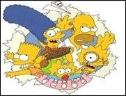 Alarmstufe Gelb bei 360: Die Simpsons - Das Spiel