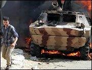Alarmstufe Rot in Gaza:  Eskaliert die Gewalt?