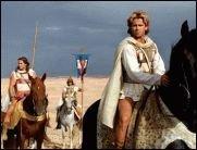 Alexander der Große, eine weiterer Historienfilm