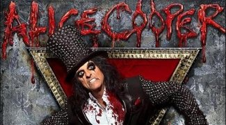 Alice Cooper - Albumkritik: Welcome 2 My Nightmare