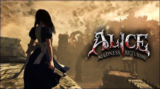 Alice: Madness Returns Test - Alice beim Alten? Flüchtiger Traum, böses Erwachen