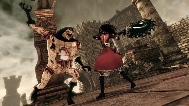 "Alice - Madness Returns: EA ""trickste"" beim Marketing (Update)"