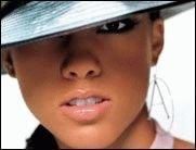 Alicia Keys DVD Special