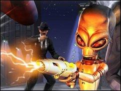 Alien-Ekel: Destroy all Humans! Big Willy: Entfesselt