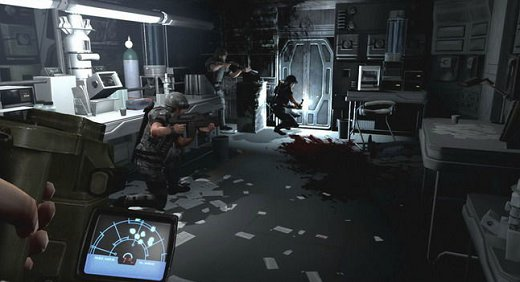 Aliens: Colonial Marines - Mehr als 10 Minuten Gameplay im neuen Video