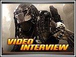 Aliens vs. Predator - Interview mit Schauspieler Lance Henriksen