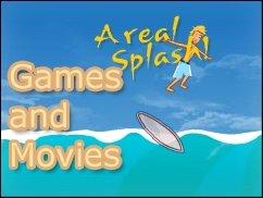 ALOHA! Games &amp&#x3B; Movies - nicht nur für Surfer