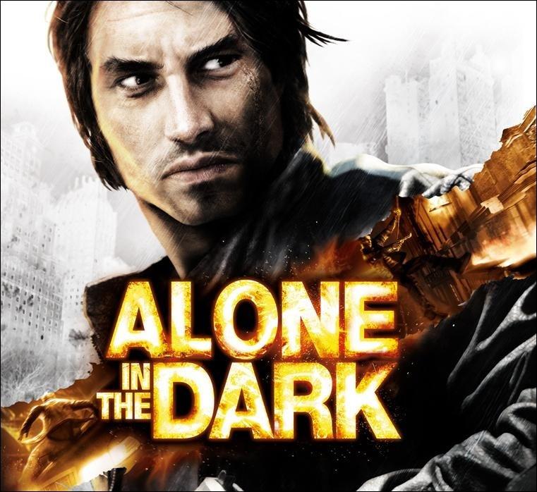 Alone in the Dark - Bösewichter abgelichtet