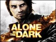 Alone in the Dark - Packshot gefällig?