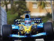 Alonso gewinnt fünftes Rennen in Magny-Cours