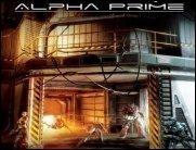 Alpha Prime - Englische Version diesen Monat
