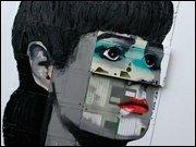 Alte Disketten - Disketten werden zu Kunst!
