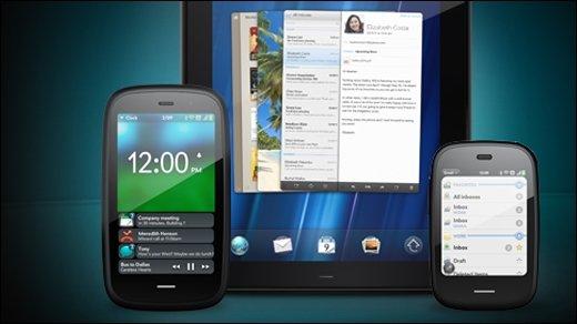 Amazon - Übernimmt Amazon HPs webOS?
