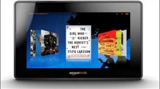 Amazon - Kindle Fire - Vermeintlicher Name des kommenden Android-Tablets durchgesickert