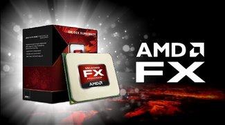AMD FX-Serie - Acht-Kern-CPU zum Dumping Preis!