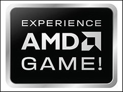 AMD got GAME!