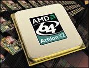 AMD: Neue Athlons braucht das Land