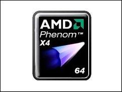 AMD rüstet nach: Phenom X4 9850 Black Edition