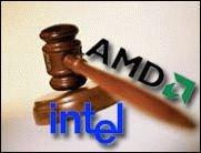 AMD vs. Intel: Antrag stattgegeben