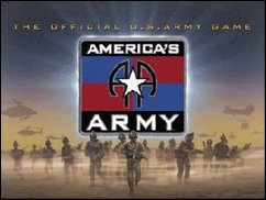 America's Army: Special Forces 2.8.1 (Overmatch)
