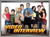 American Pie: Das Buch der Liebe - Set-Interview mit den Schauspielern
