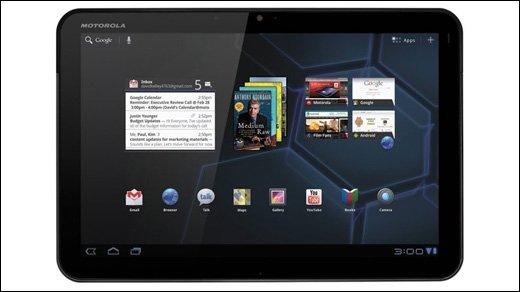Android 3.2 - Letztes Update vor Ice Cream Sandwich?
