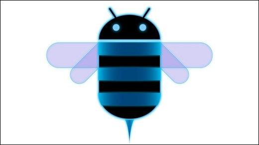 Android 3.2 - Nächstes Update erhält Zoom-Funktion