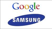 Samsung & Google: Patentabkommen für die nächsten 10 Jahre