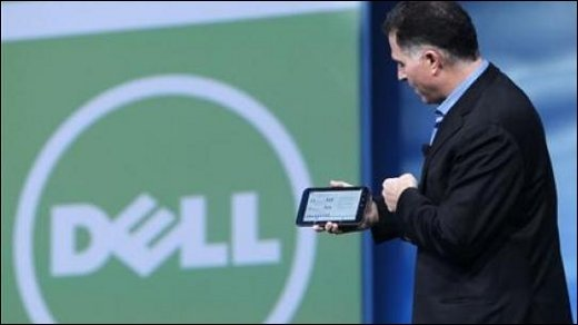 Android is a failure - Dell CEO: Windows 8 wird vorbeiziehen