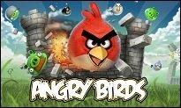 Angry Birds - Mensch gegen Maschine
