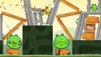 Angry Birds - Und der nächste Meilenstein: 350 Millionen Downloads