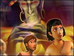 Ankh Teil 3 - Kampf der Götter in der Special Edition