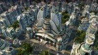 Anno 2070 - Aufbauhit erscheint ohne Ubisofts Launcher