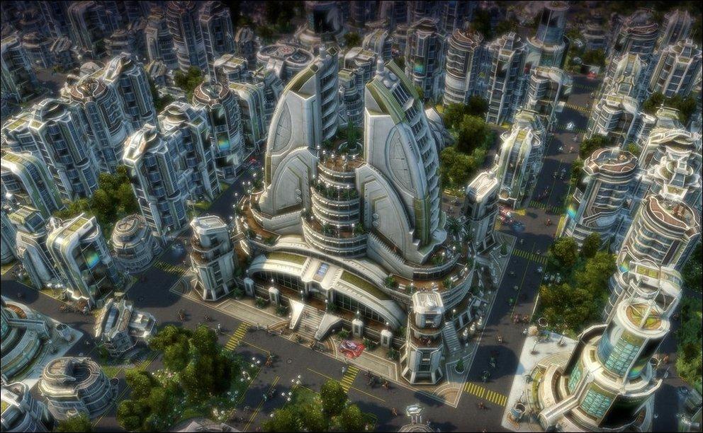Anno 2070 - Demo kommt morgen
