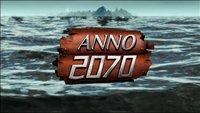 Anno 2070 - Neuer Teaser zur Weltpremiere auf der gamescom