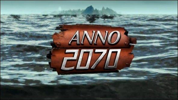 Anno 2070 - Patch und DLC sind draußen