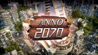 Anno 2070 Test - Anno wie es leibt und (weiter)lebt