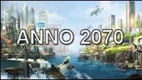 Anno 2070  - Vorschau & Video: Verspielte Zukunft - Die Welt Anno 2070